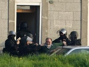 Во Франции задержали мужчину, открывшего стрельбу по прохожим