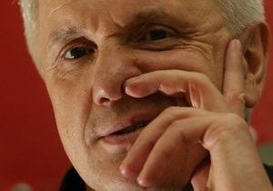 Литвин: Нужно принять бюджет  кровь из носу  до 1 мая