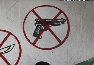 Крымская милиция: Представители одного из радикальных исламистских течений добровольно сдали оружие