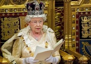 Ее Величество Елизавета II: человек-история