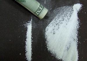 Ученые: кокаин быстро изменяет структуру мозга