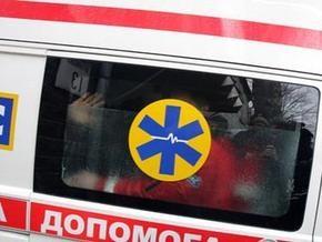 В Одессе после проведения обыска бизнесмен выпрыгнул через окно и погиб