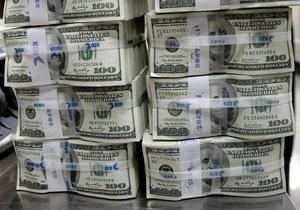 НБУ вышел на межбанк с долларовой интервенцией
