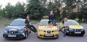 Subaru open cup 2010