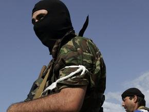 Милиция Абхазии: Грузинская диверсионная группа убила сотрудника сельской администрации