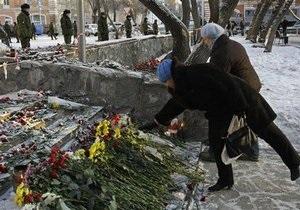 Число жертв пожара в Перми возросло. В городе прощаются с погибшими