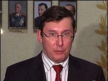 Луценко надеется разгромить Башмаков и Сейлем до конца года