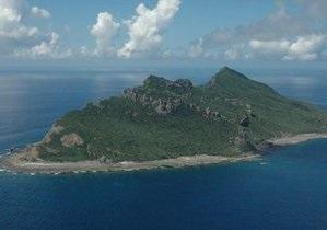 Спорные острова: Япония впервые после смены правительства выразила протест Китаю