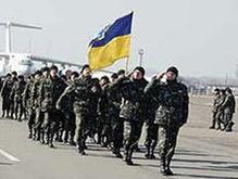 В армию пойдут 22 тыс призывников