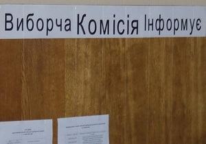 В Луганске подрались кандидаты в депутаты, один попал в больницу