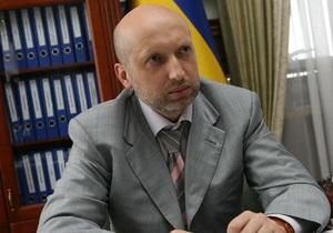Турчинов: Политтехнологам Администрации Президента не удастся рассорить оппозицию