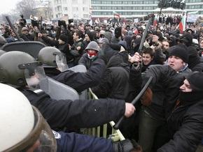 Болгария пошла по стопам Латвии: мирный митинг перерос в столкновения