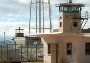 Новости Греции: В Греции заключенный при попытке побега захватил шестерых заложников