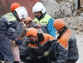 Два человека госпитализированы после взрыва дома в Нижегородской области РФ