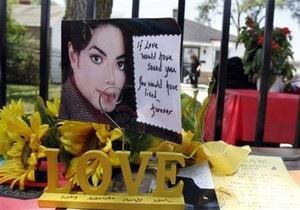 В списке самых богатых покойных знаменитостей Майкл Джексон обошел Элвиса Пресли