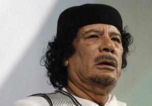 Обама заявил, что борьба с режимом Каддафи в Ливии еще не окончена