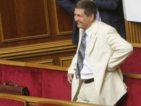 Ющенко наложит вето на изменения в закон о выборах