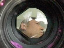 Фотогалерея: Ющенко в танке