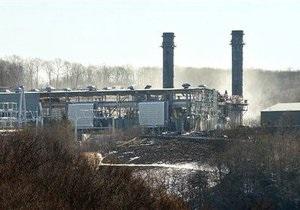 На электростанции в США произошел взрыв: число жертв и раненых уточняется
