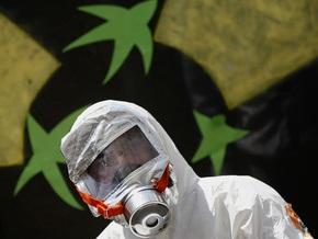Россия уничтожила более трети запасов химического оружия