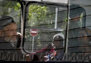 Би-би-си: Уехав за длинным рублем, таджики влияют на выборы