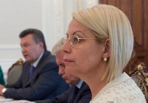 Герман: Решение Януковича по языковому закону будет справедливым