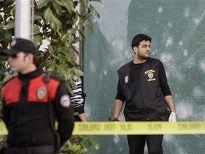В европейском районе Стамбула прогремел взрыв