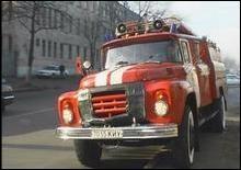 Во Львове горел жилой дом: есть жертвы