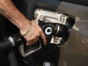 Тимошенко предложила повысить акциз на бензин