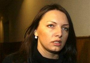 Мирослава Гонгадзе отреагировала на возбуждение уголовного дела против Кучмы
