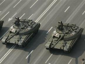 Минобороны: Новый бюджет блокирует перевооружение армии