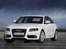 Audi A4 получил 5 звезд Euro NCAP
