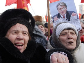 7 марта женщины Русской общины Крыма выйдут на Марш пустых кастрюль