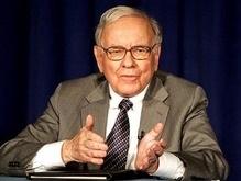 Баффет: Экономика США будет слабеть