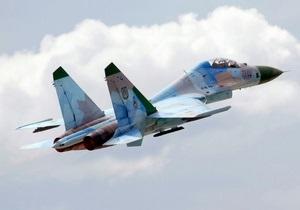 Украина и Россия решили провести совместные учения ВВС