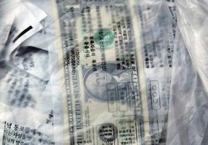Доллар встретил весну взятием психологического рубежа на межбанке