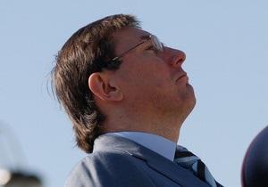 Луценко: Я обжаловал  постановление о возбуждении уголовного дела, которое является абсурдным