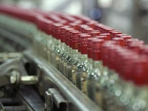 Производители: Водка не дешевле 14 грн - спасательный круг для отрасли