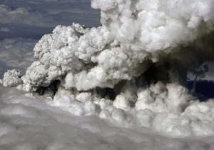 Извержение вулкана в Исландии не скажется на климате планеты