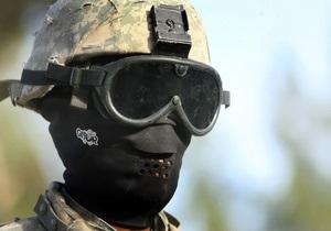 Американские военные назвали самые значимые изобретения 2011 года