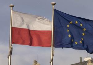Уволены польские прокуроры, передавшие Минску данные о счетах белорусского правозащитника