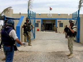 Тегеран допустил дипломатов к американцам, арестованным за пересечение границы