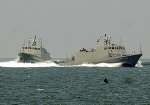 Тайванские военные потеряли сверхсекретный компьютер с новейшего крейсера