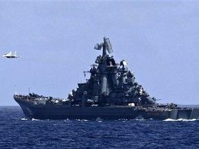 Оппозиция Никарагуа пытается сорвать визит российских кораблей
