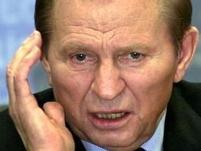 Обозреватель: ГПУ в деле Пукача интересуется графиком поездок Кучмы и Литвина