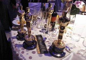 Церемония Оскар обзавелась золотыми конвертами