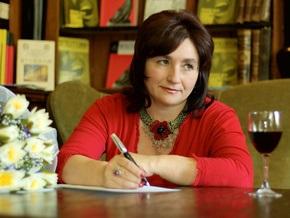 В Киеве пройдет спектакль по книге Марии Матиос