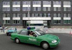 В Германии неизвестный взял в заложники директора детсада