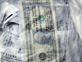 Межбанк открылся в диапазоне 8,08-8,18 гривны за доллар