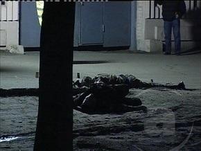 Ограбление в Харькове: убиты три инкассатора, ранена прохожая